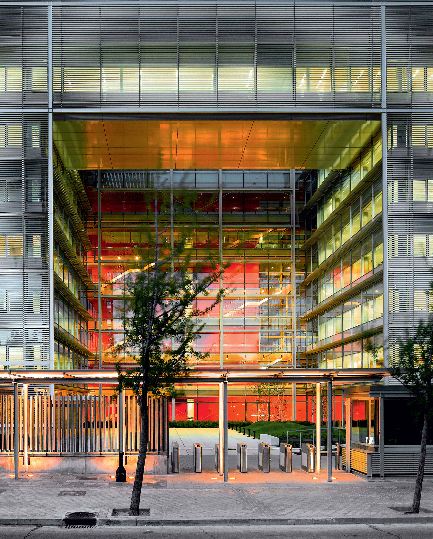 Banco Popular Headquarters
