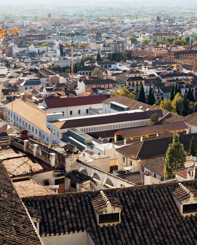 School of Architecture in Granada