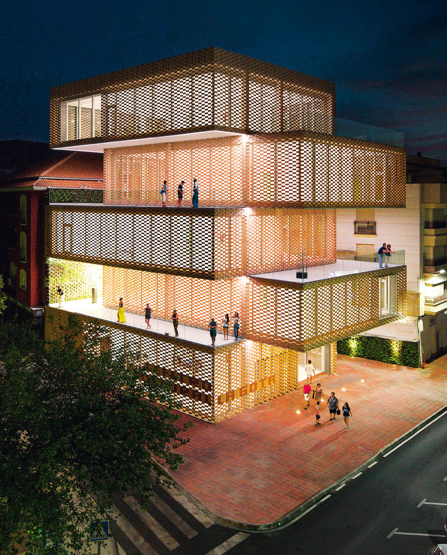 La Gota Cultural Center