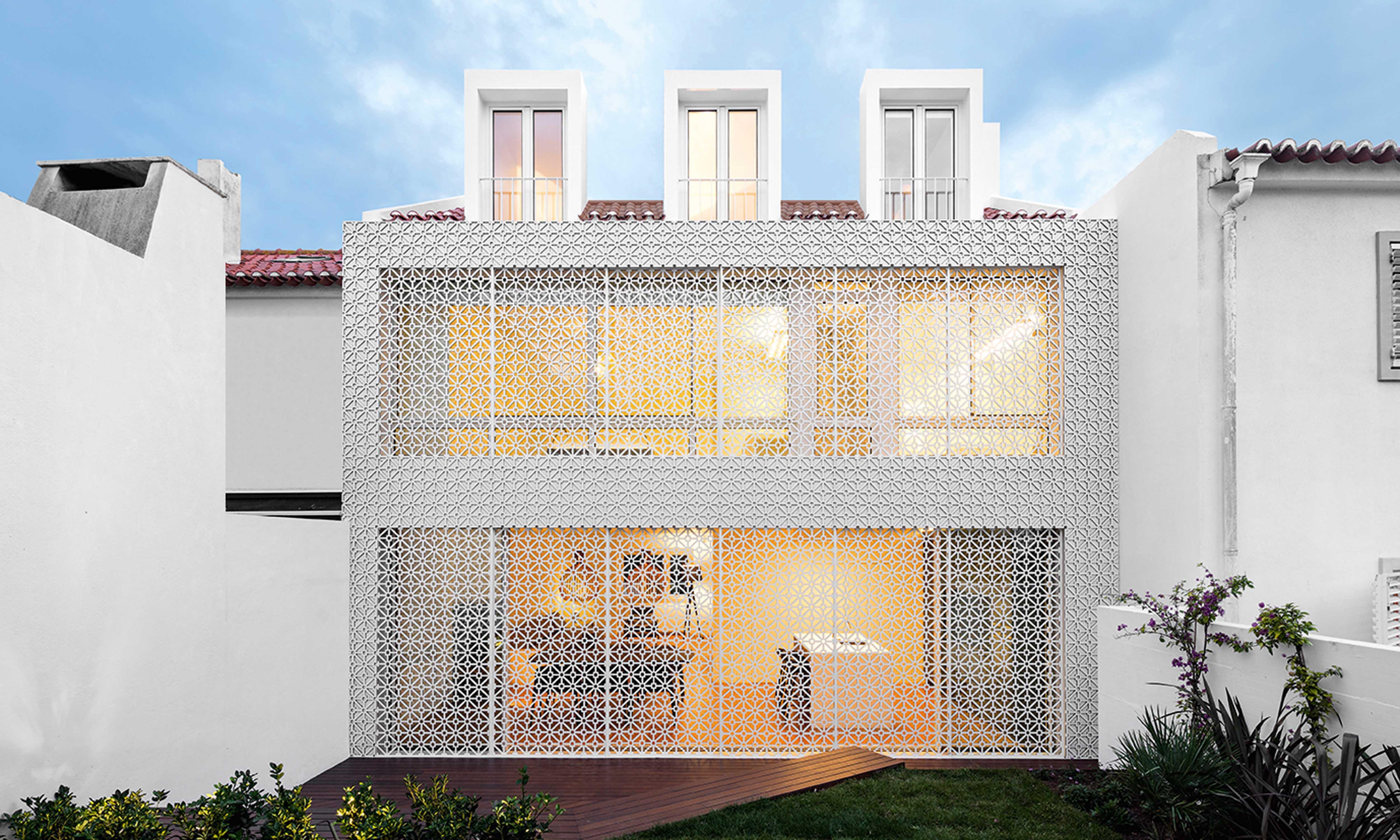 Restelo House