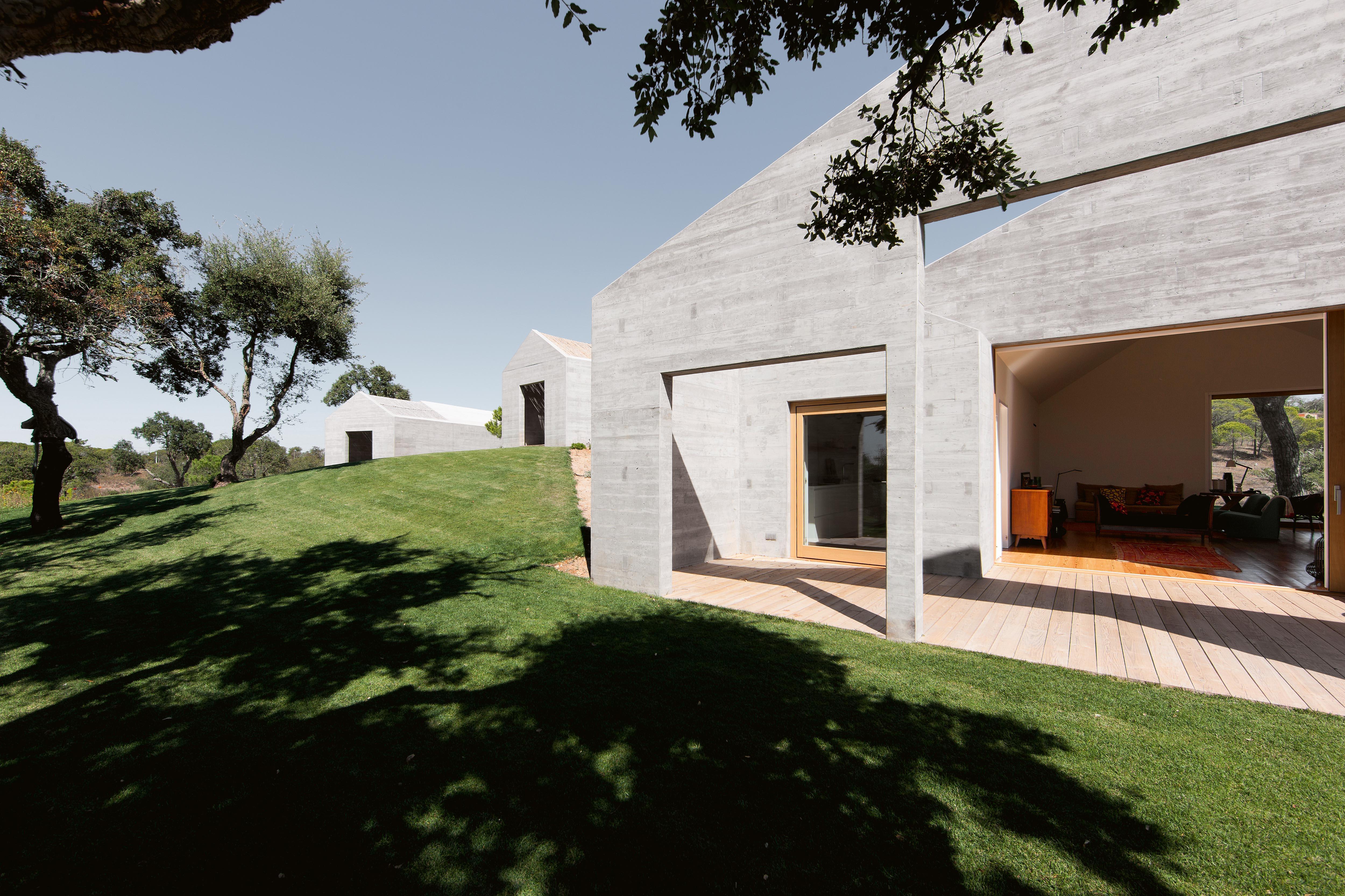 Melides House
