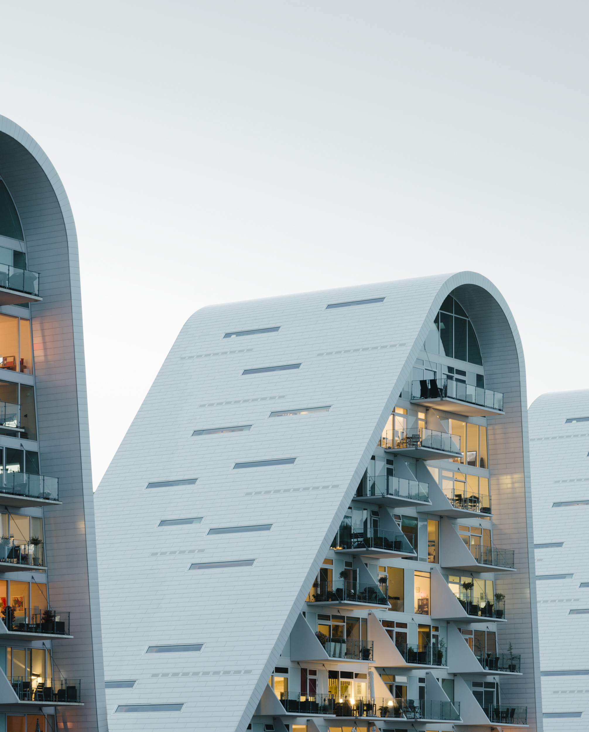 The Wave residential complex