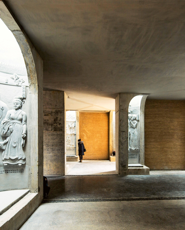 Wang Jing Memorial Hall, Lishui