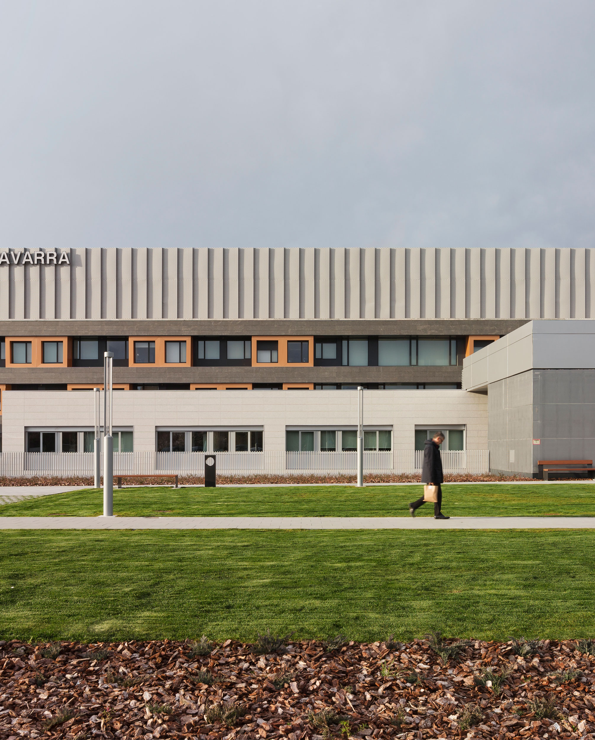 University of Navarre Clinic in Madrid