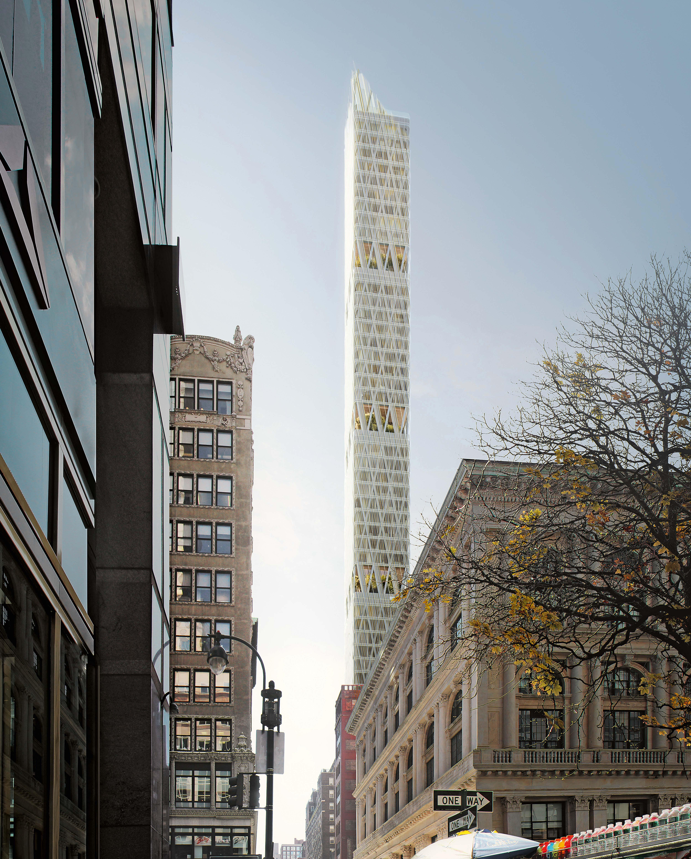 Midtown Residential Tower