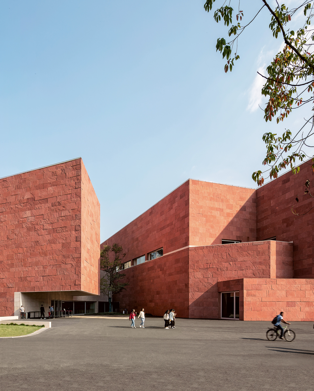 China Design Museum, Hangzhou