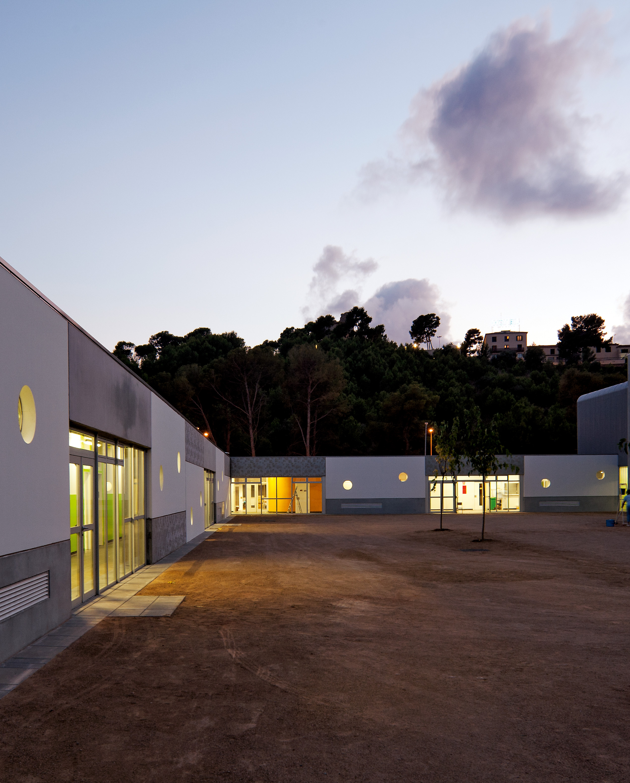 Josep Guinovart Primary School