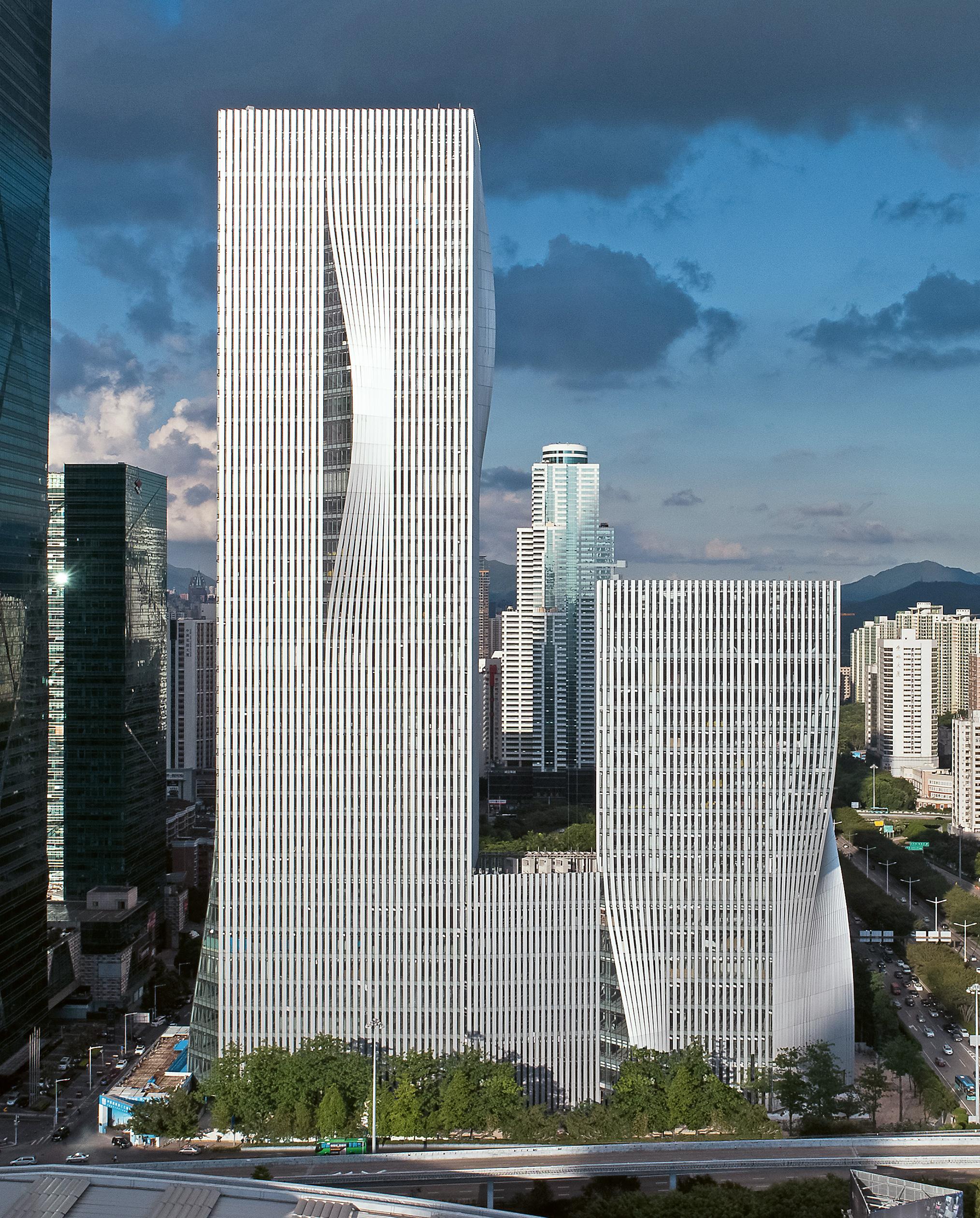 Shenzen Energy Headquarters