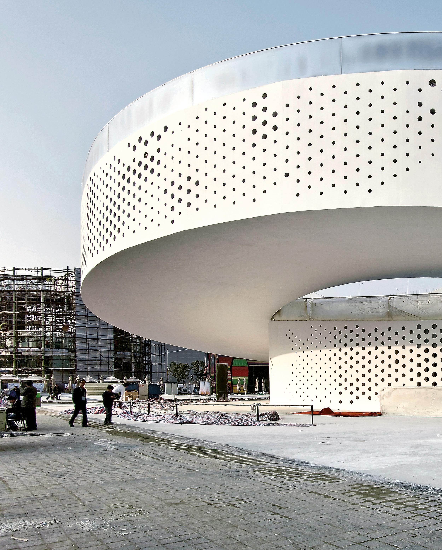 Denmark Pavilion, Expo Shanghai 2010