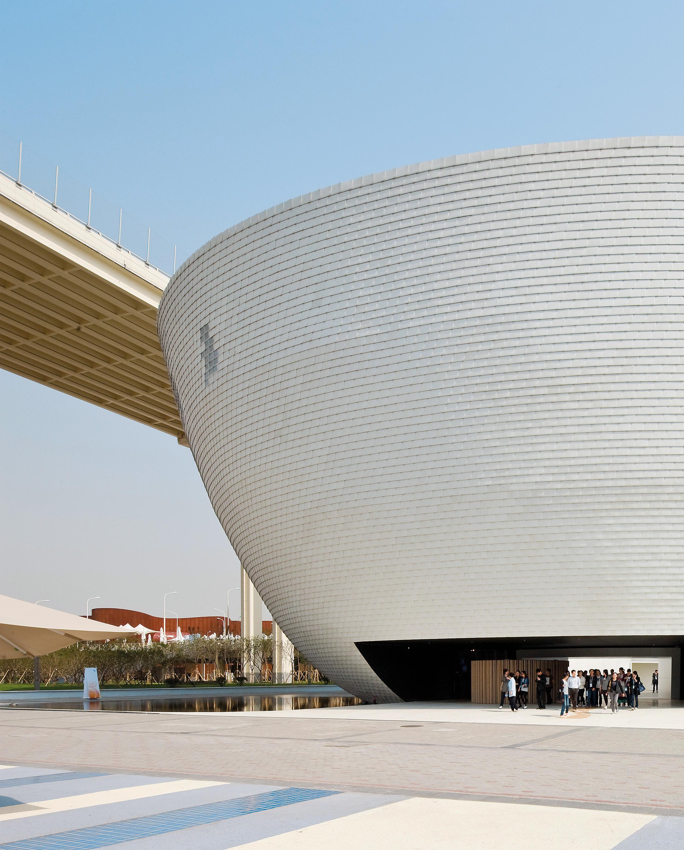 Finland Pavilion, Expo Shanghai 2010