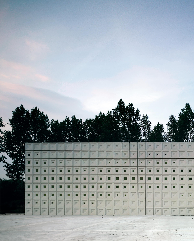 Heimolen Cemetery Crematorium