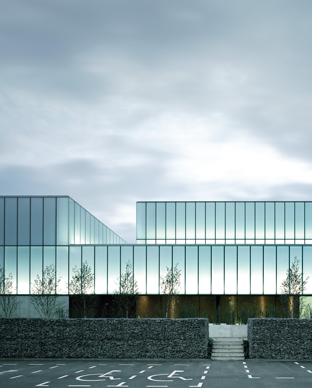 George Bernard Shaw Theater and Contemporary Art Center