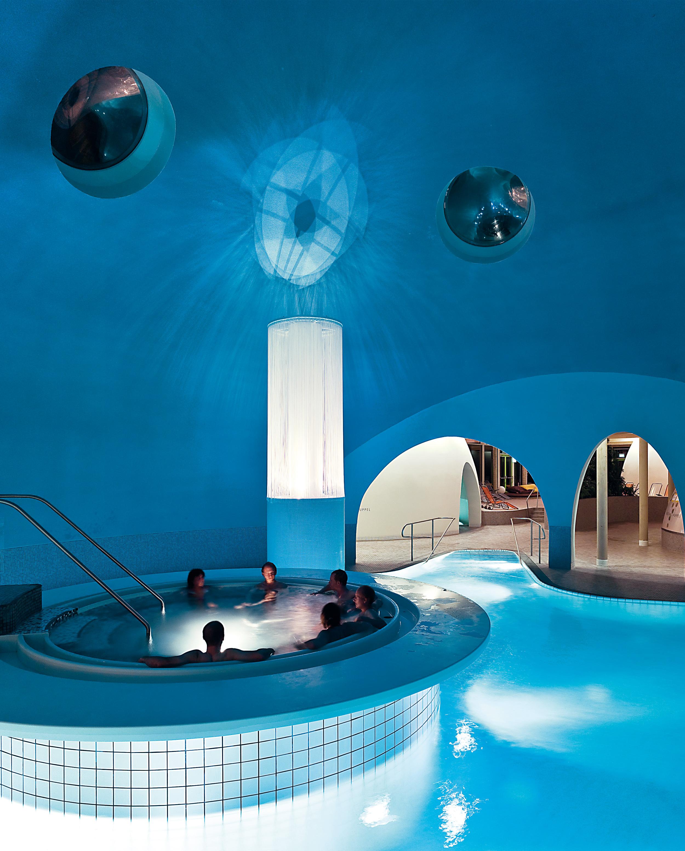 Thermal Baths in Bad Aibling