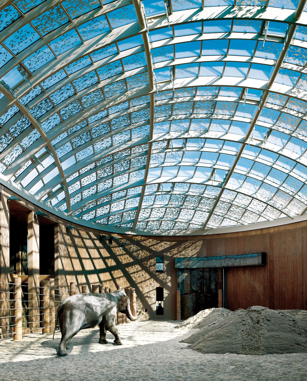House of Elephants, Copenhagen Zoo