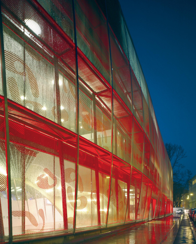 Haus für Musik und Musiktheater MUMUTH