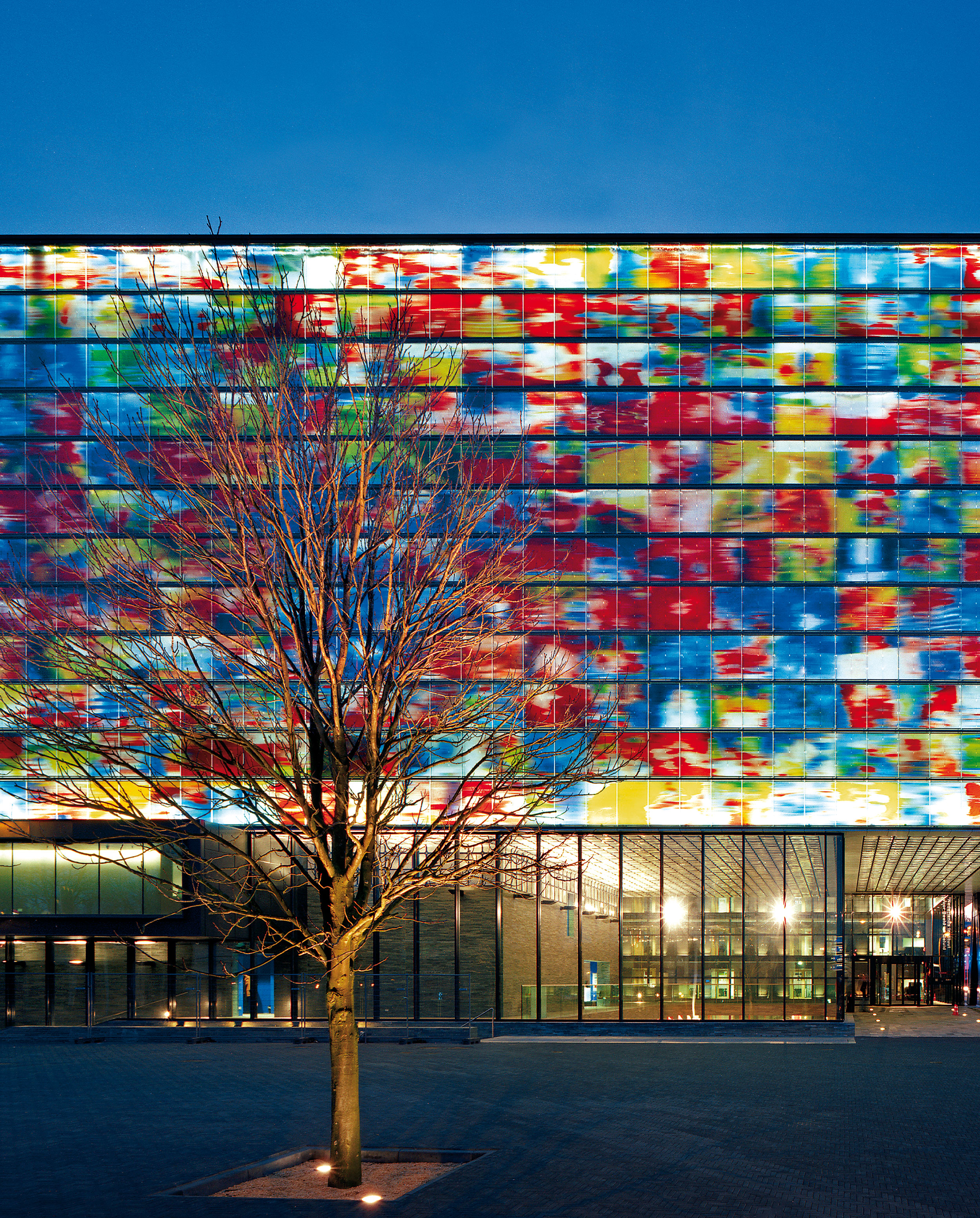 Dutch Institute of Image and Sound, Hilversum