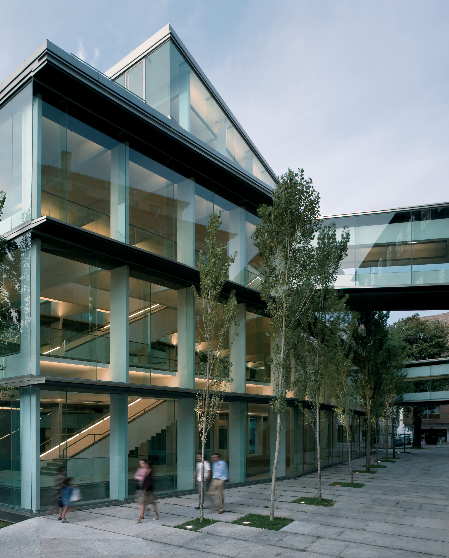 Extension of the Pontevedra Museum