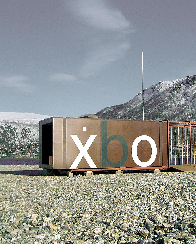Xbo Mobile Structure, Tromsø