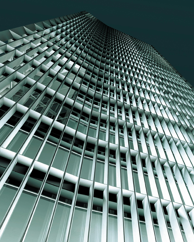 Office Tower, L'Hospitalet