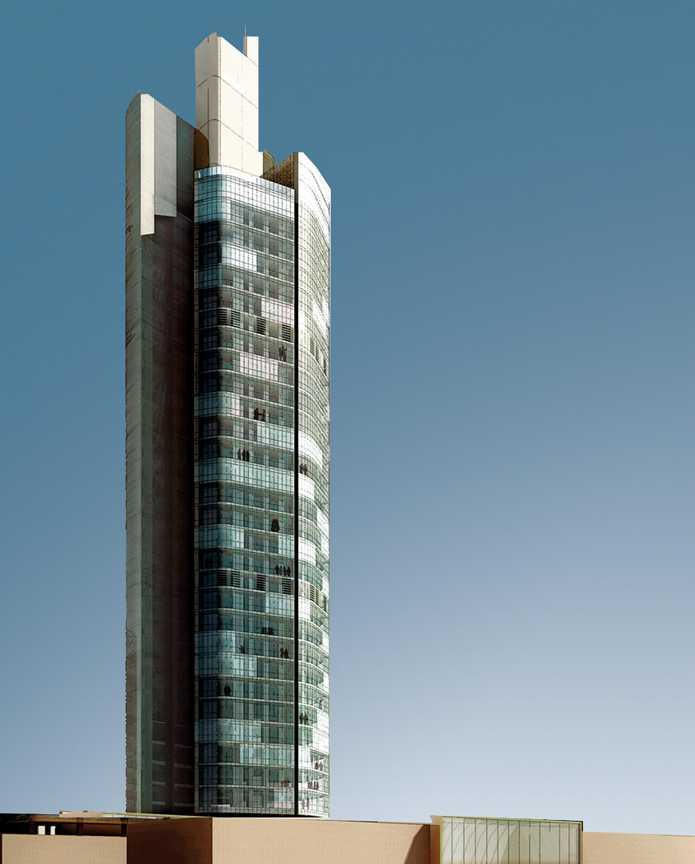 Torre del Sur, Madrid