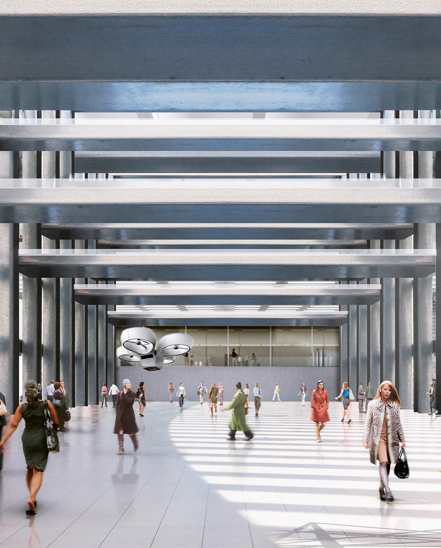 MIT Design Center, Cambridge