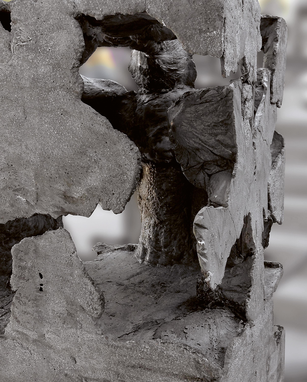 Towers of Landscape, Orleans Architecture Biennial