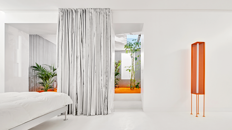 Casa A12 en Madrid