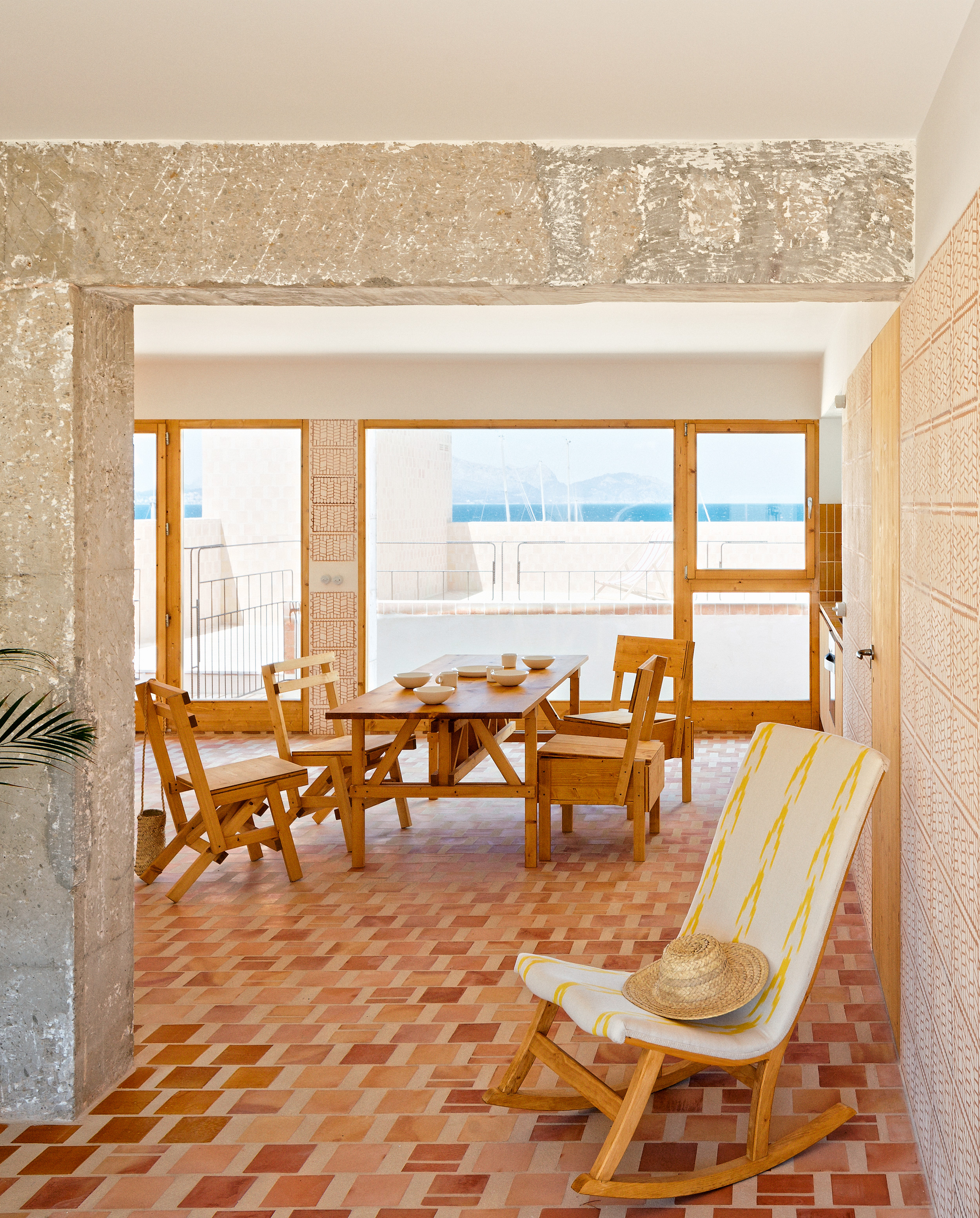 Tourist Apartments in Can Picafort, Majorca