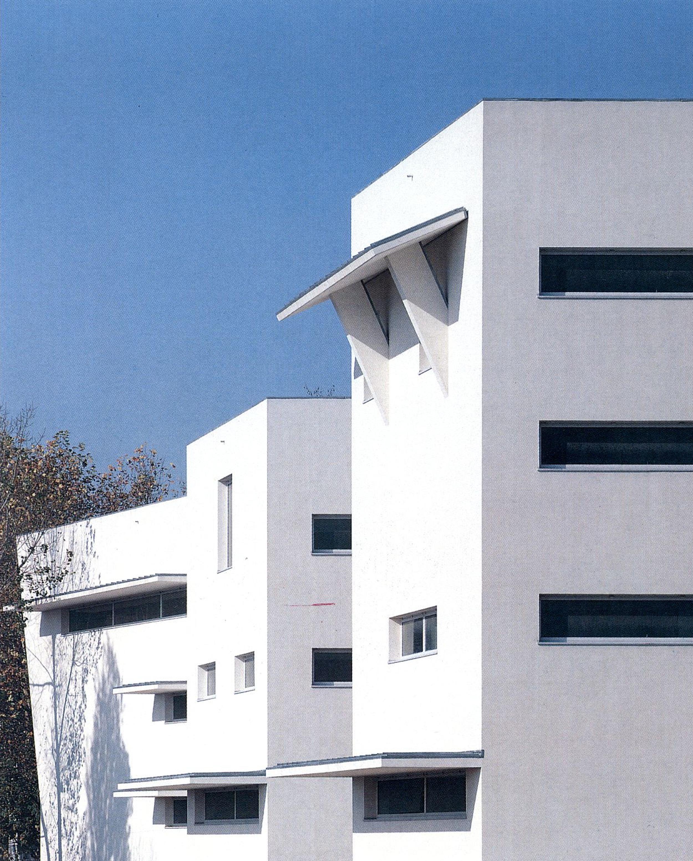 Faculty of Architecture, Porto