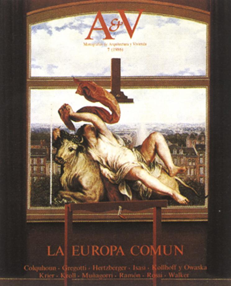 La Europa común