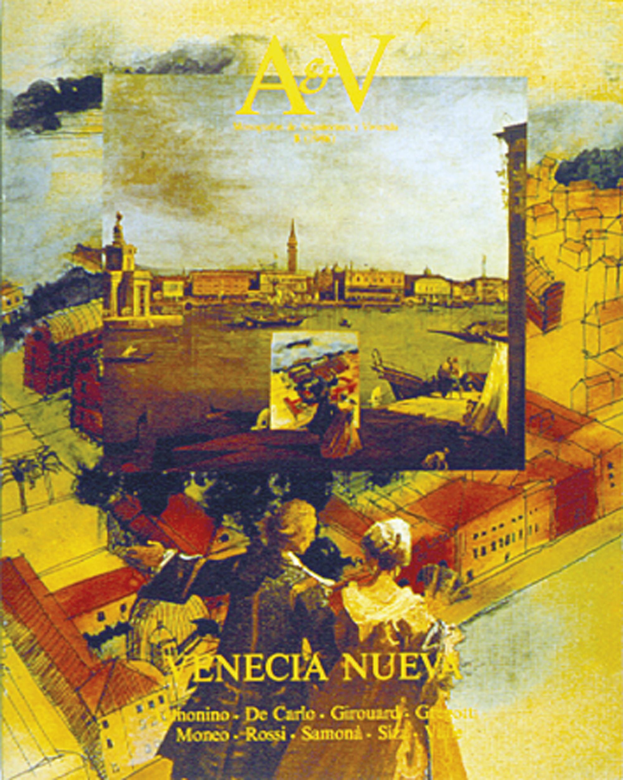 Venecia nueva