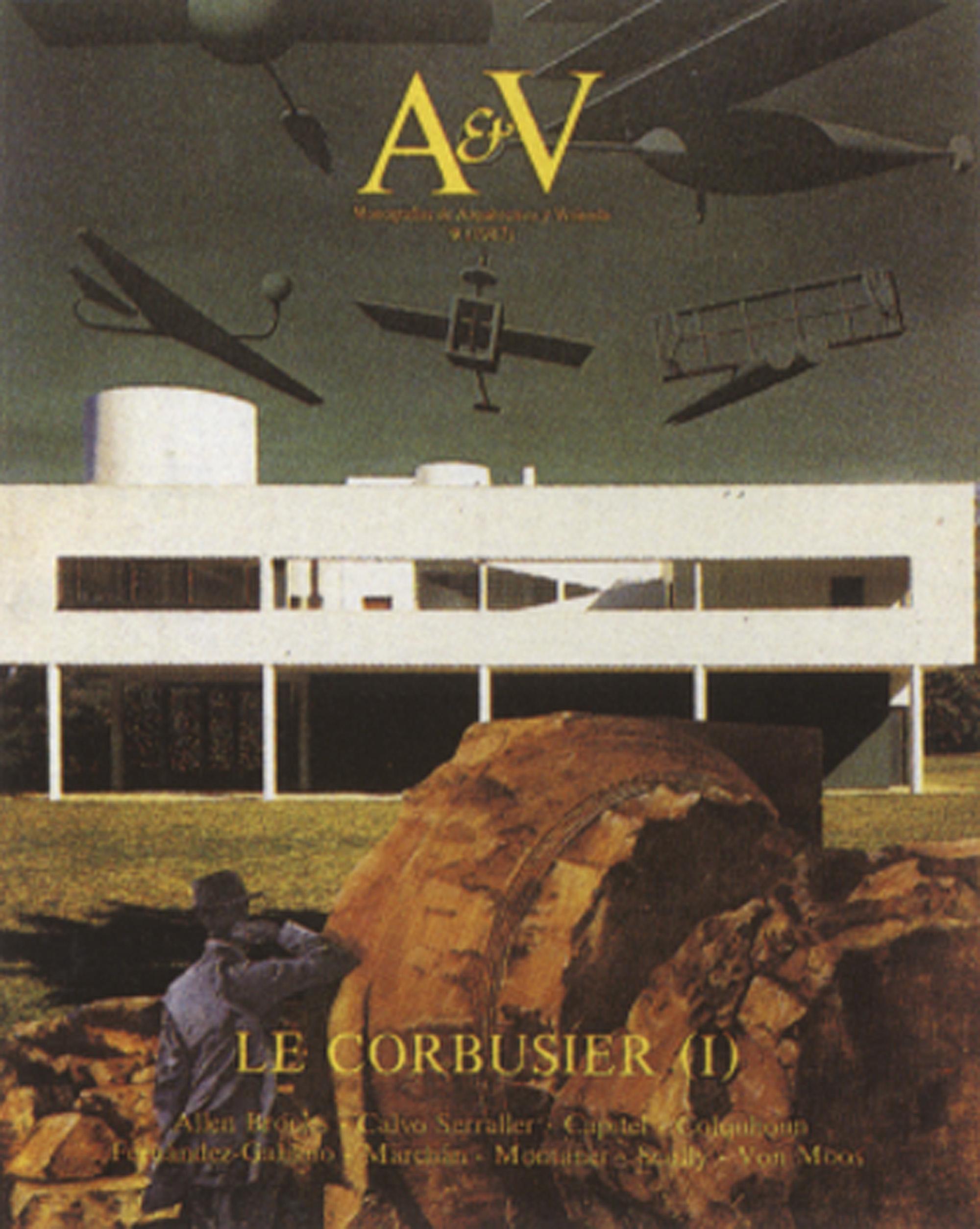 Le Corbusier I