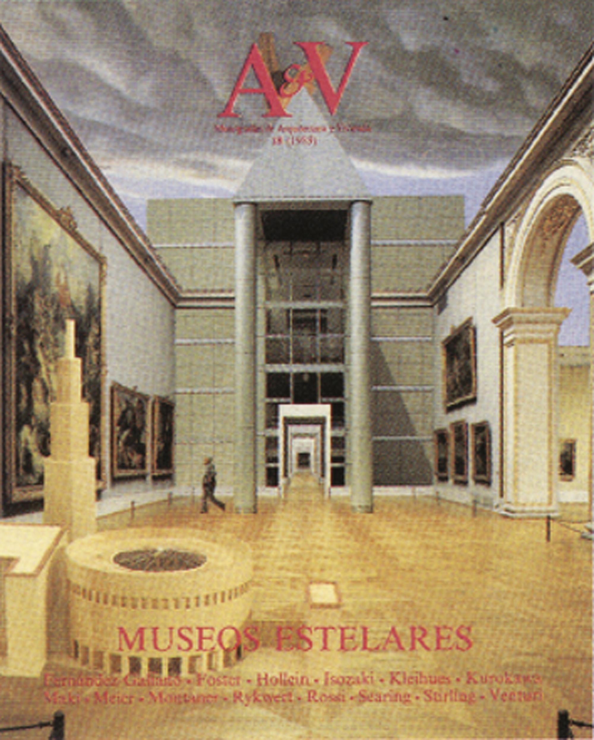 Museos estelares