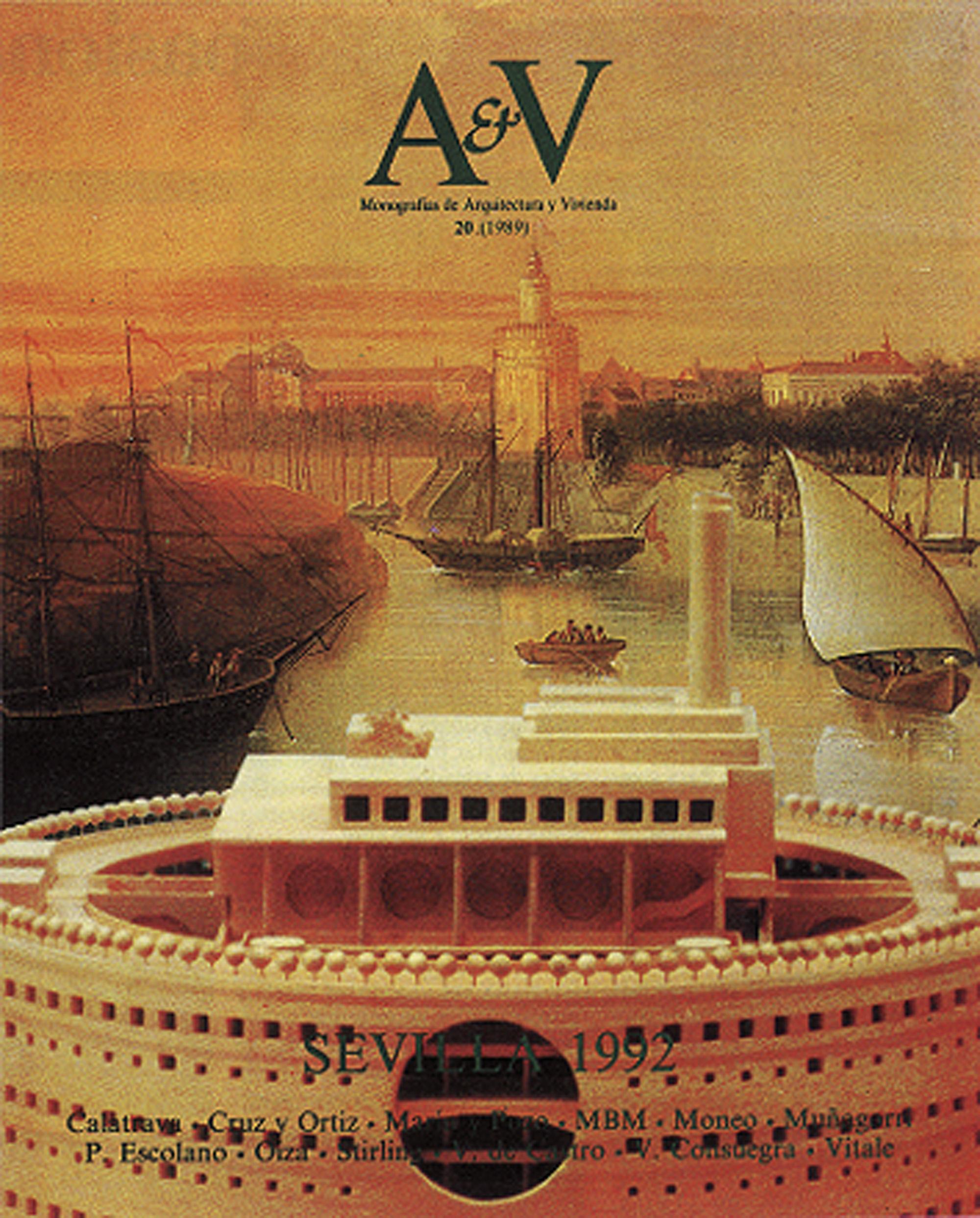 Sevilla 1992