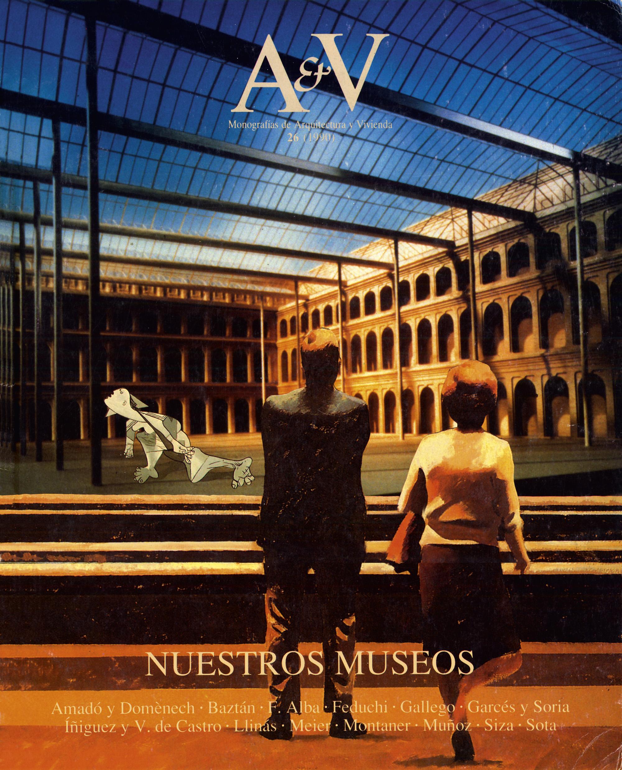 Nuestros museos