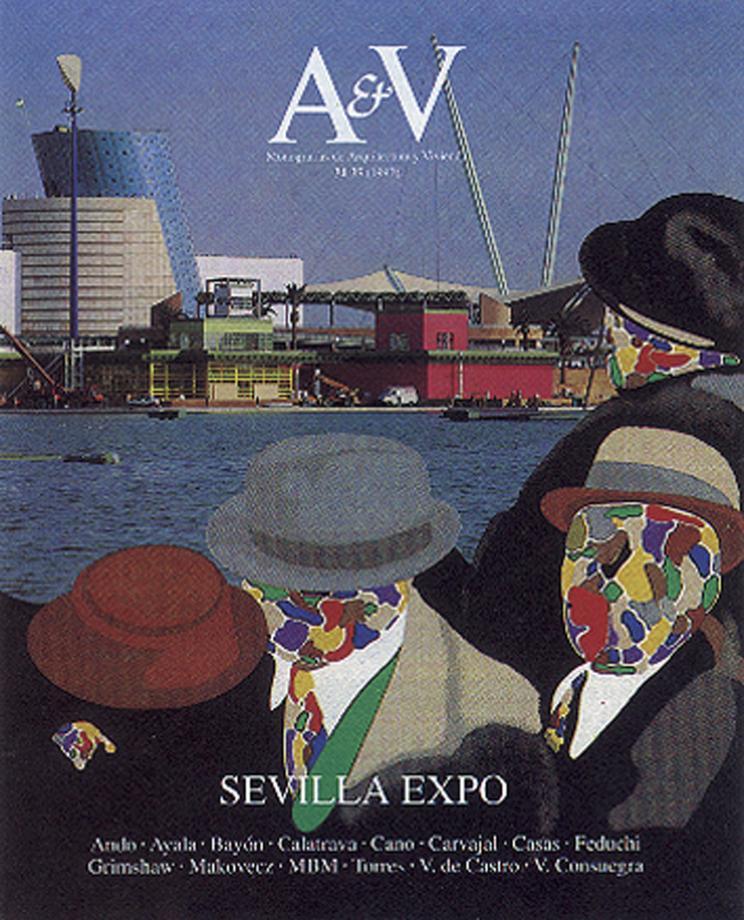 Sevilla Expo
