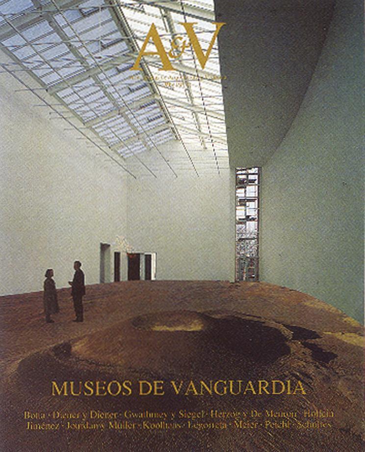 Museos de Vanguardia