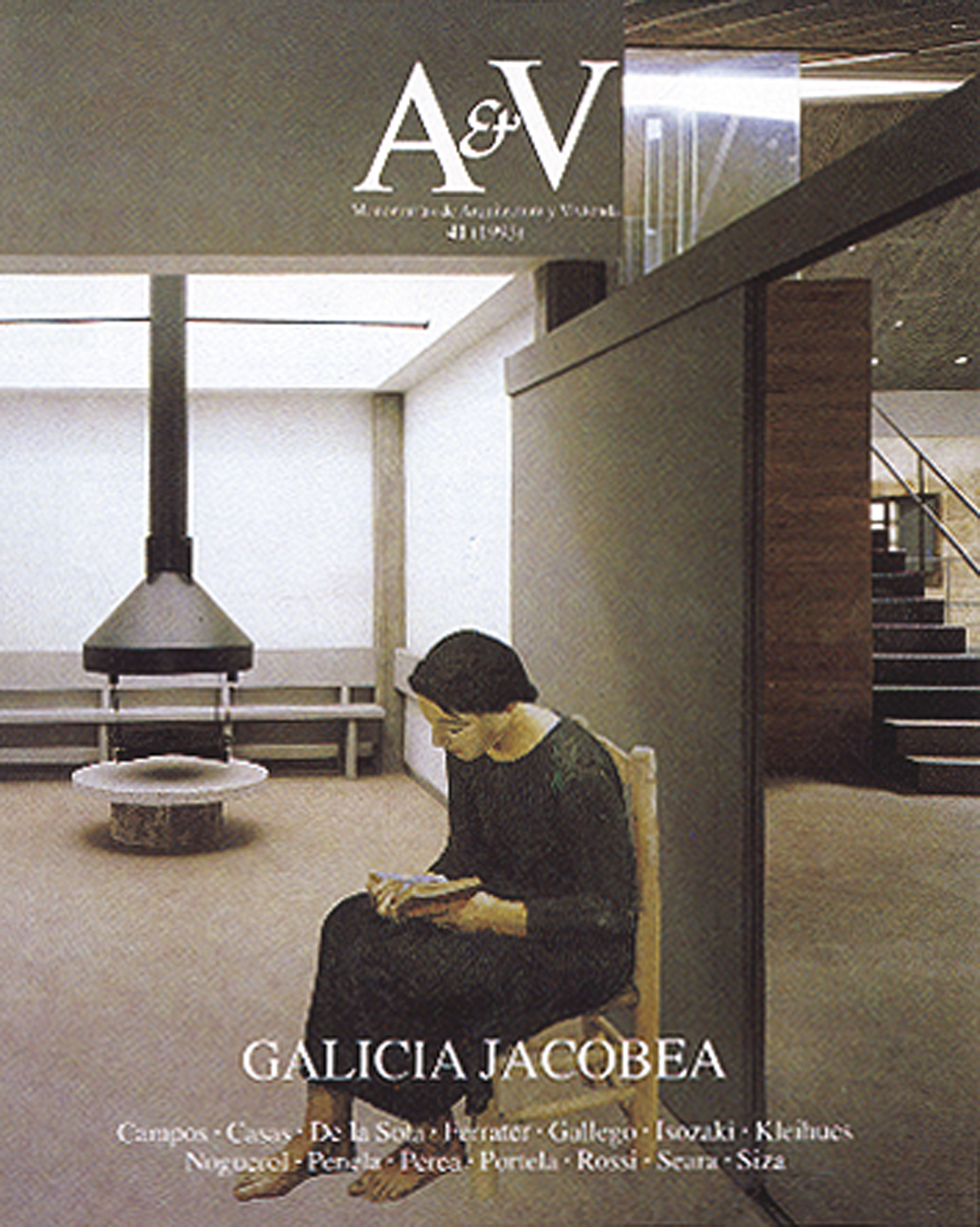 Galicia Jacobea