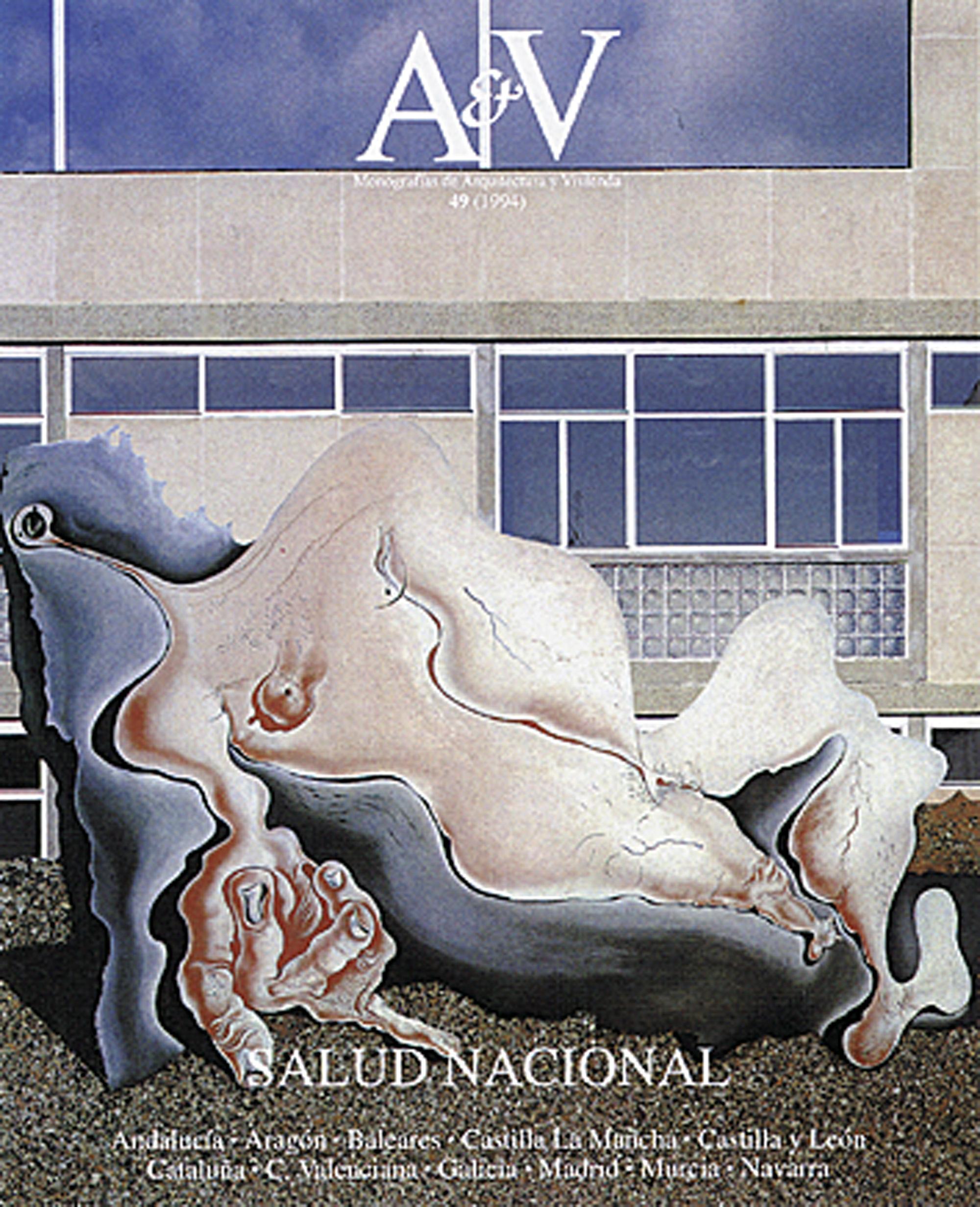 Salud Nacional