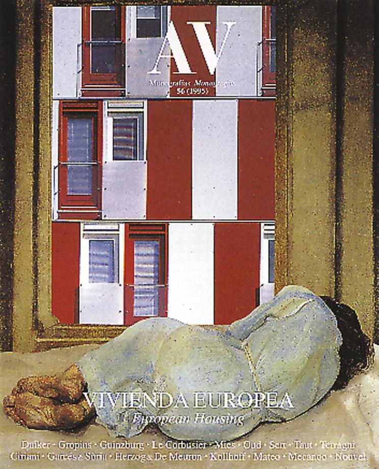 European Housing