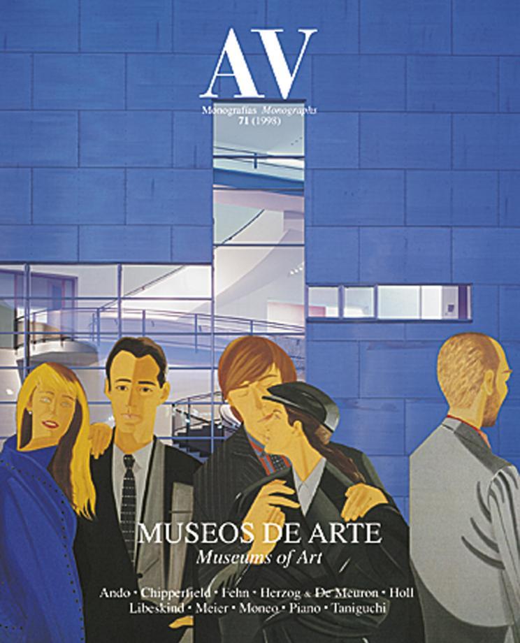 Museos del Arte