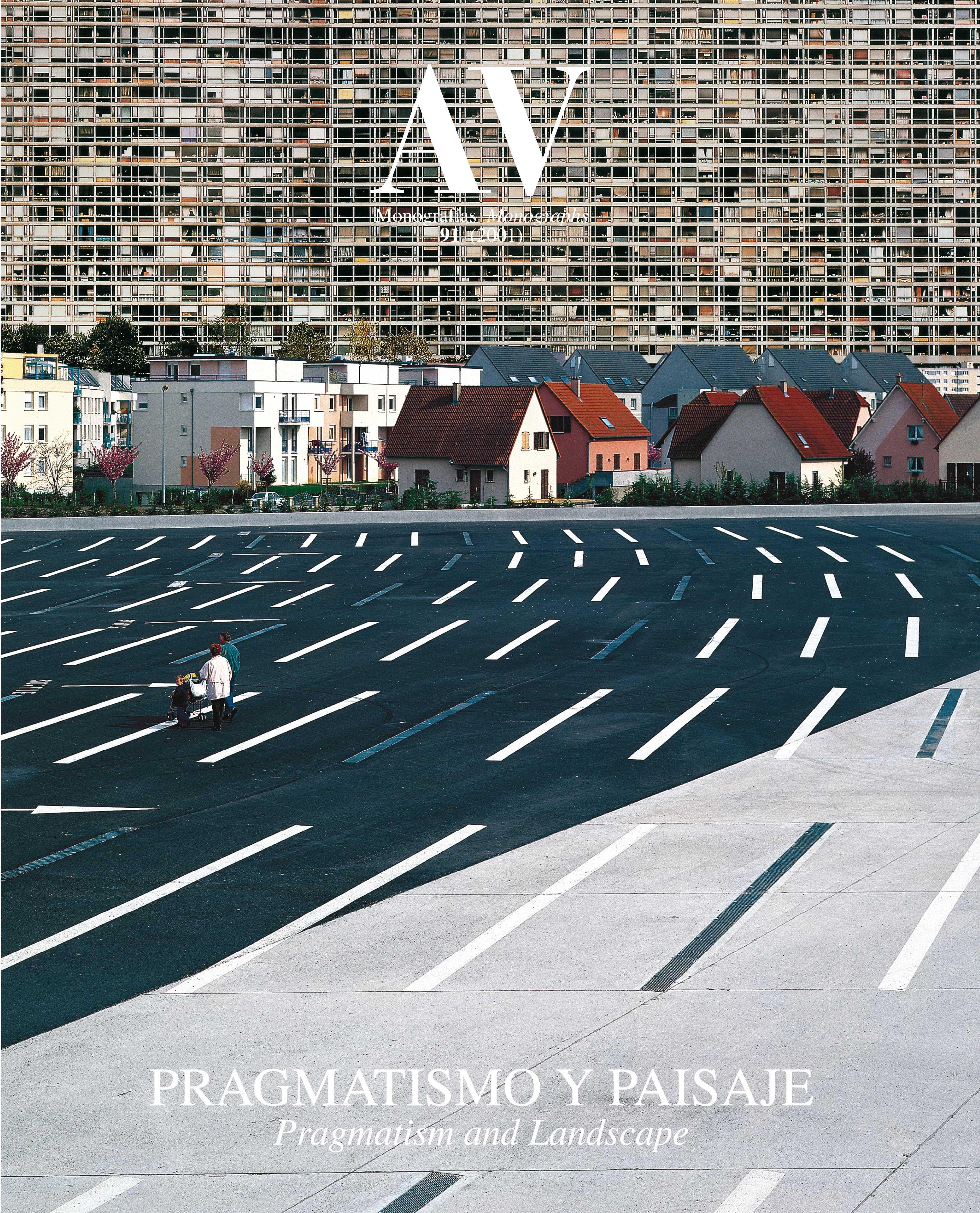 Pragmatism and Landscape