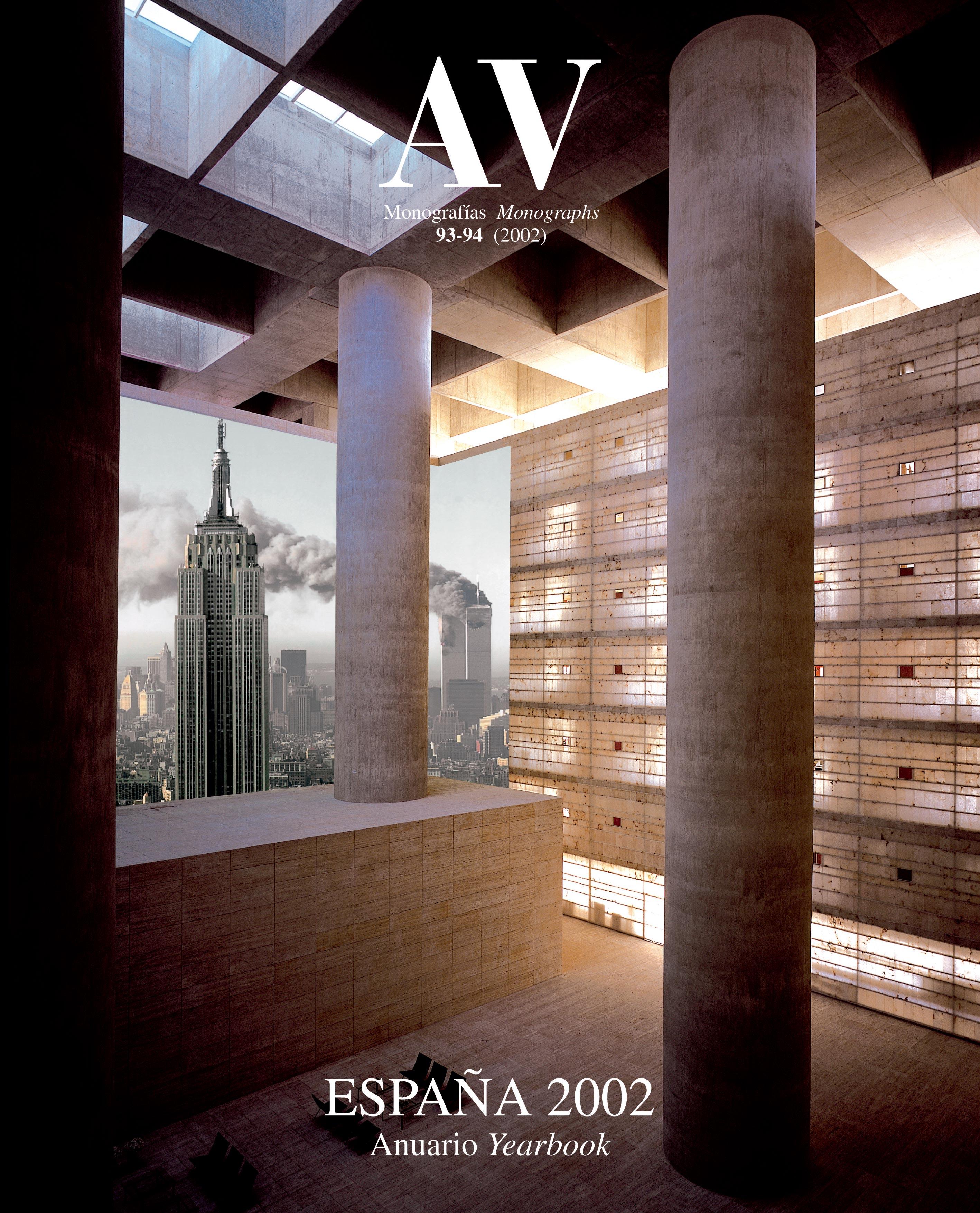 España 2002