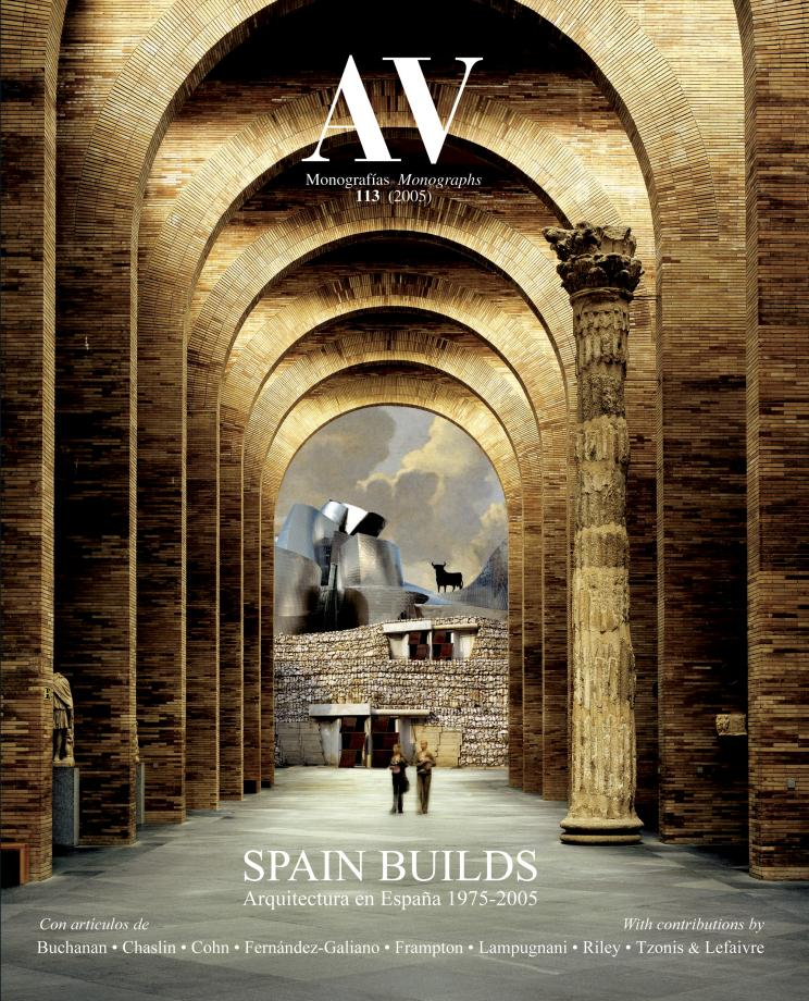 Spain Builds