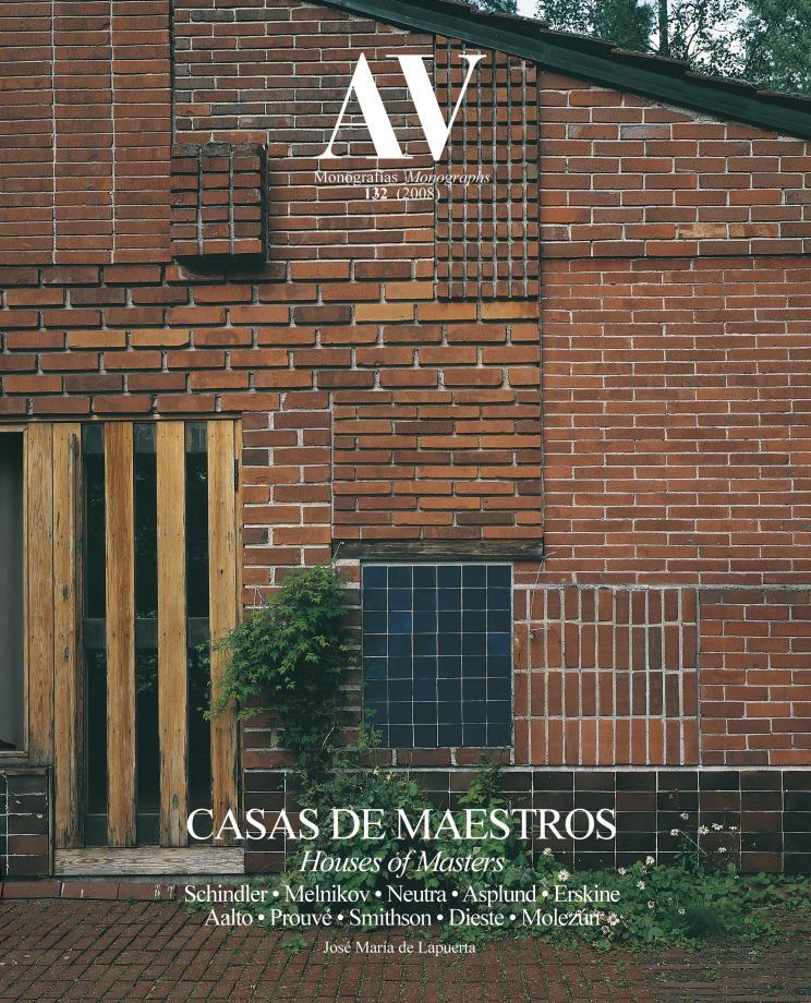 Casas de Maestros