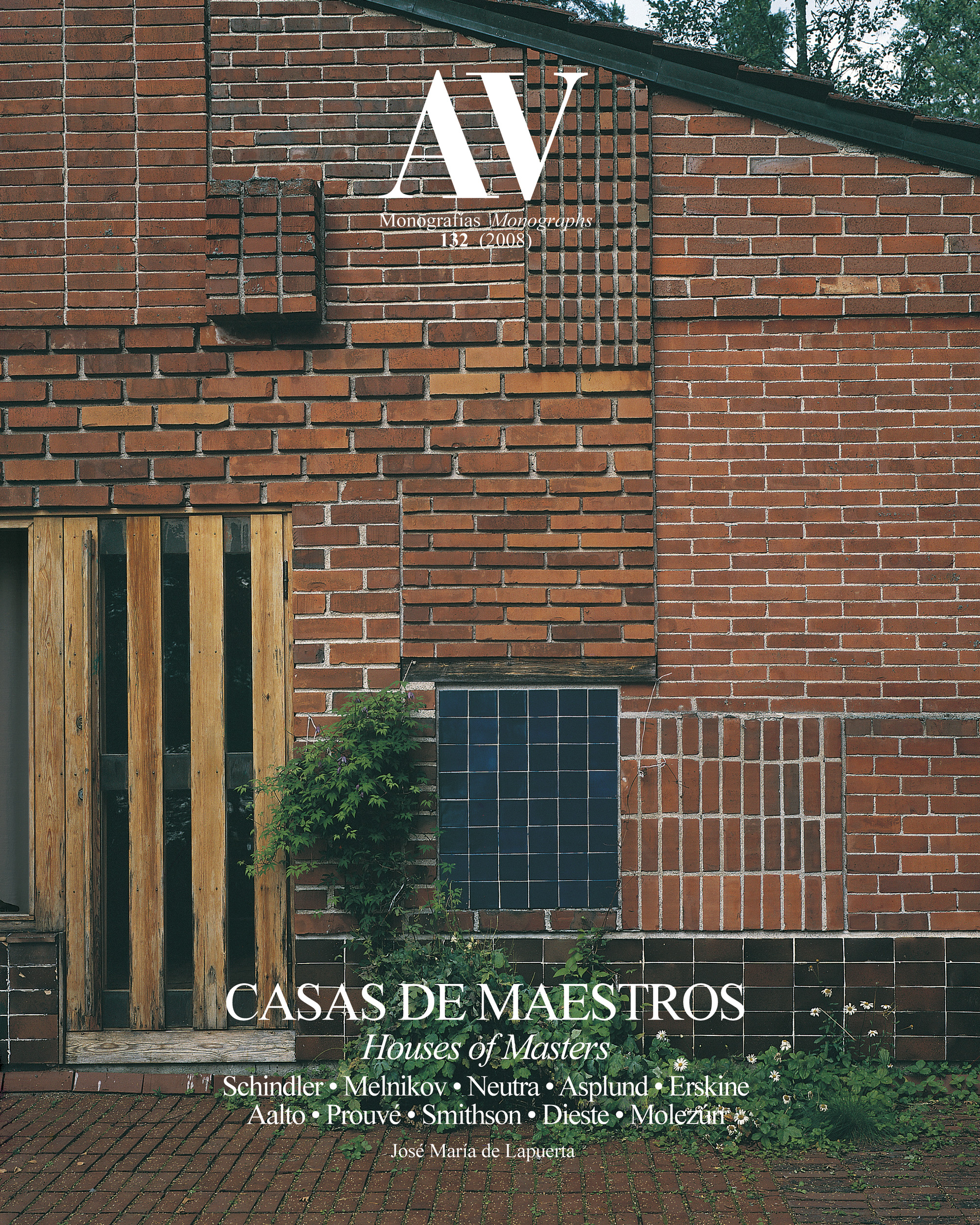 Houses of Masters