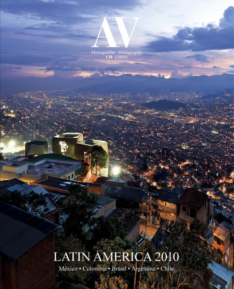 Latin América 2010