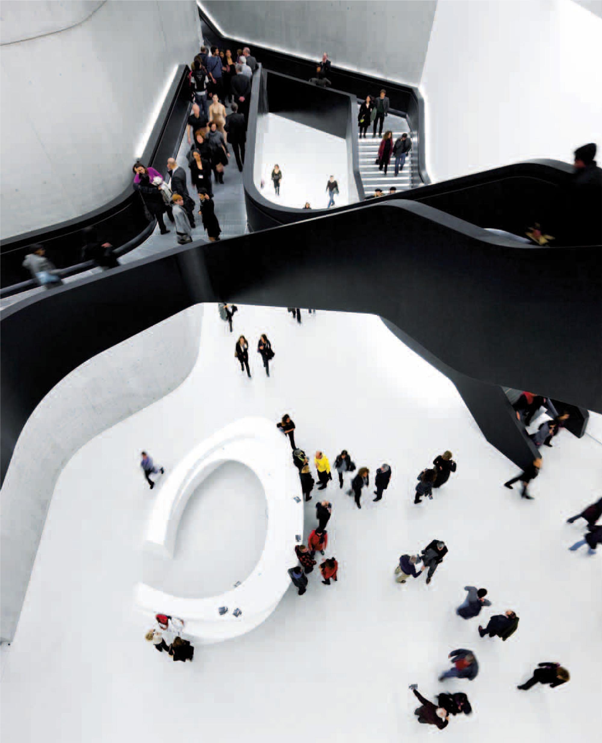 Museos del Mundo