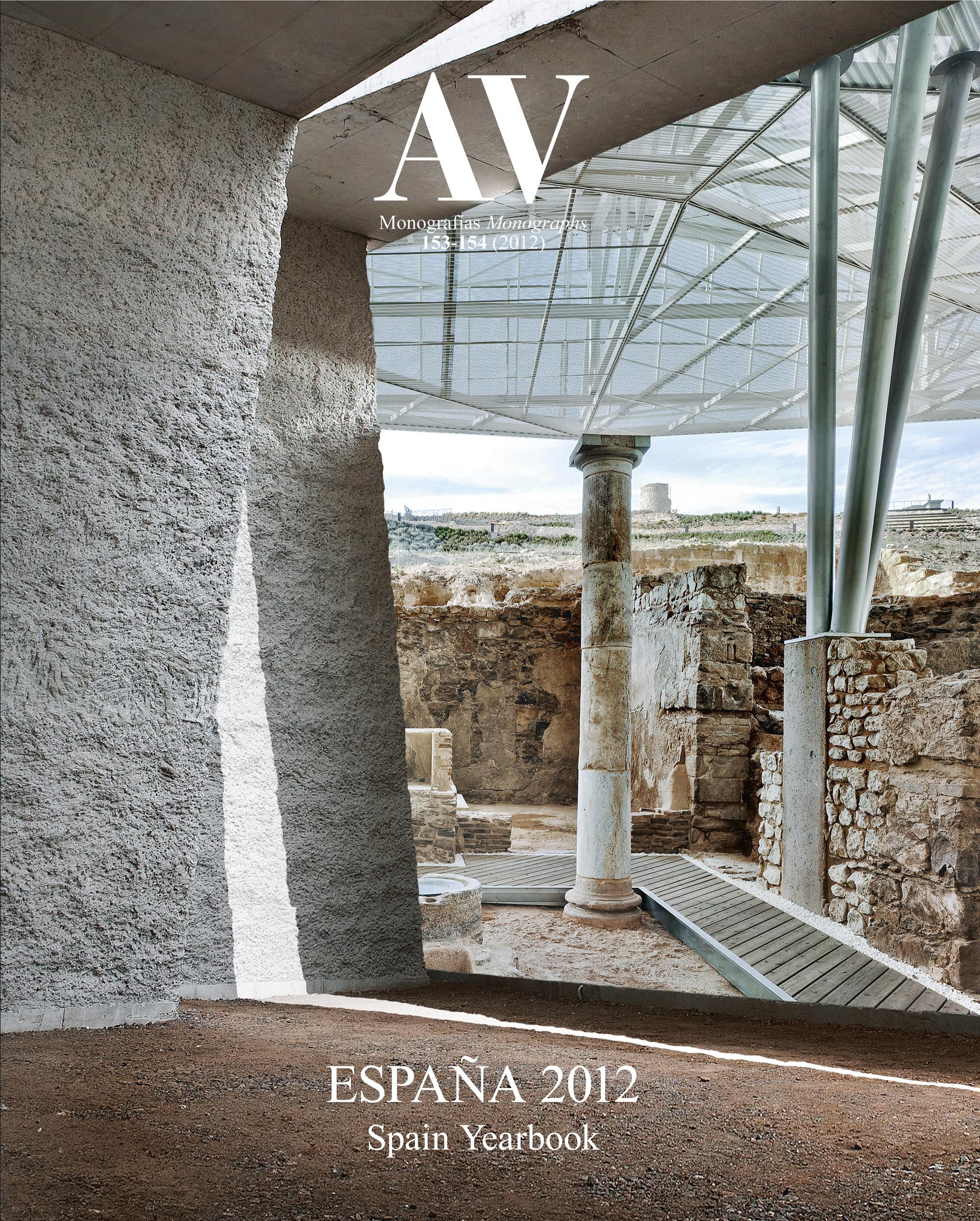 España 2012