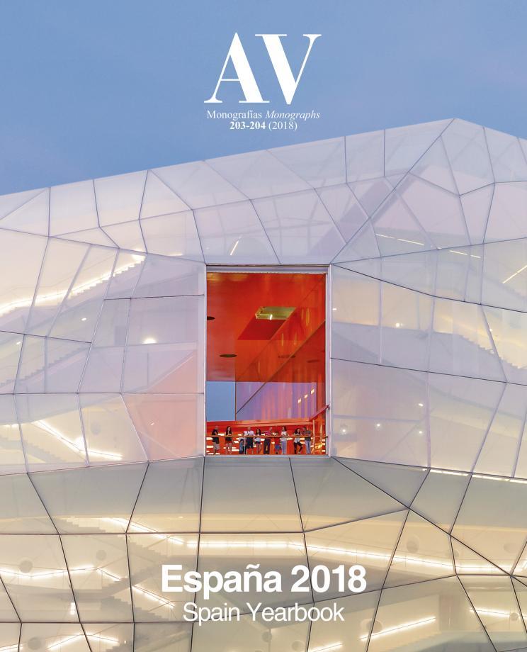 España 2018